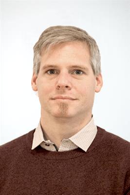 CodeFairies Bart Peirens
