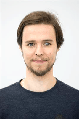 CodeFairies Dries Gaerdelen
